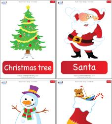 Holidays & Celebrations - Christmas - Super Simple