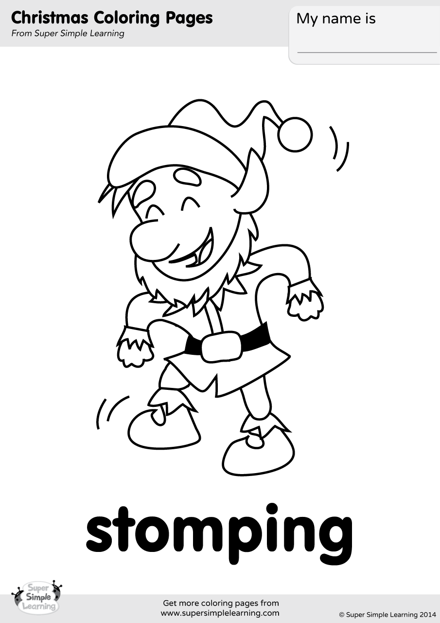 Ants go marching coloring page - crazywidow.info