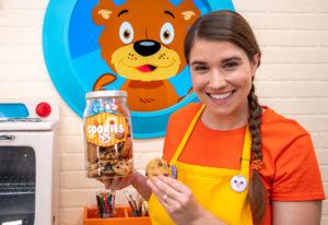 Caitie's Classroom - Cookies! Thumbnail