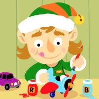 10 Little Elves Thumbnail