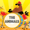 The Animals On The Farm Thumbnail