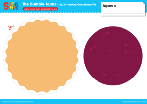 The Bumble Nums Ep 21 Craft
