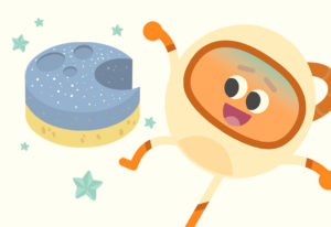 Out Of This World Mooncakes Thumbnail