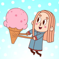 The Ice Cream Song Thumbnail