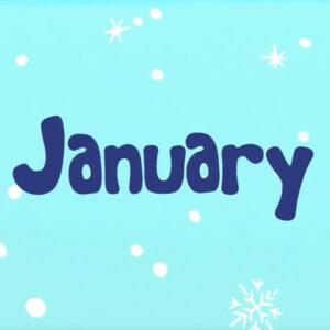 The Months Chant Thumbnail