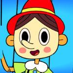 The Pinocchio Thumbnail