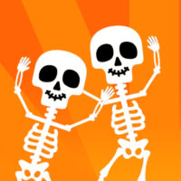 The Skeleton Dance Thumbnail