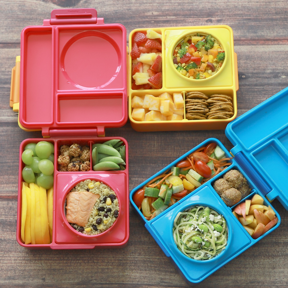 Unlocking the Treasure Box of Nutrition from A to Z