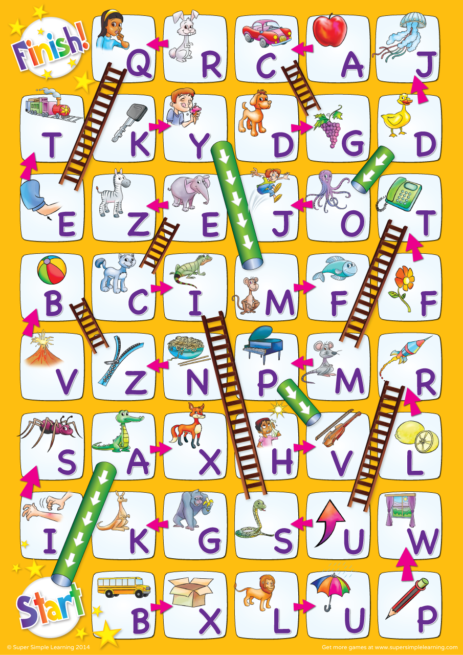ABC Alphabet Card Match Game Kid - Apps on Google Play